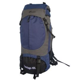 PANDA BACKPACK SANTIAGO 40lt