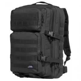ΣΑΚΙΔΙΟ PENTAGON Assault Large 52lt Black