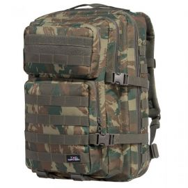 PENTAGON Assault Large 52lt Camo
