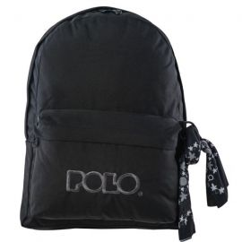 ΣΑΚΙΔΙΟ POLO Original Double Polo Bag Black