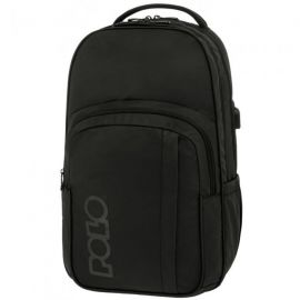 POLO Ride Black 30lt
