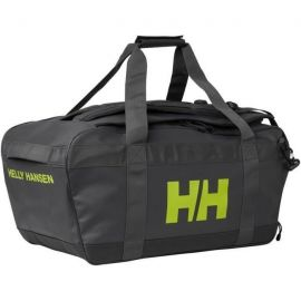ΣΑΚΟΣ ΤΑΞΙΔΙΟΥ HELLY HANSEN Scout Duffel L Black/Yellow