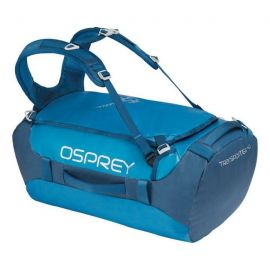 OSPREY Transporter 65lt Kingfisher Blue