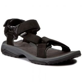 TEVA Terra Fi Lite Leather Black