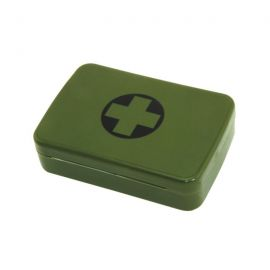 FIRST AID KIT COMPASS