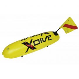 X-DIVE PVC Yellow