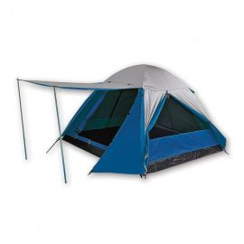 CAMPING PLUS by TERRA Celeste 4P Tent