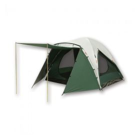 CAMPING PLUS by TERRA Mercury 4P Tent