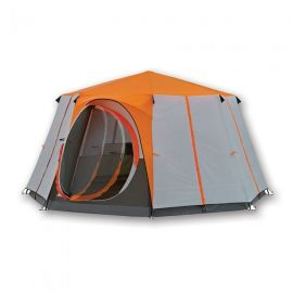 COLEMAN Cortes Octagon 8 Tend Orange