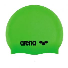 ΣΚΟΥΦΑΚΙ ARENA Classic Silicone Junior Lime