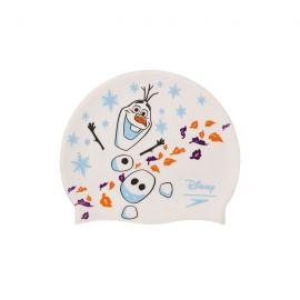 SPEEDO Disney Junior Print Cap Frozen 2 Olaf