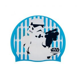 SPEEDO Star Wars Print Cap Stormtrooper