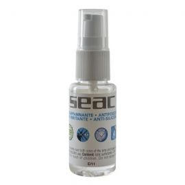 ΣΠΡΕΥ SEAC Anti-Fog Bio Gel 60ml