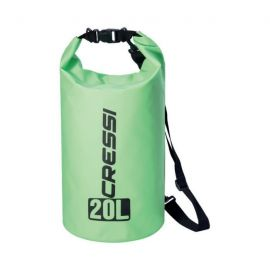 CRESSISUB Dry Bag Green 20L