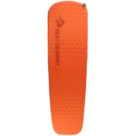 SEA TO SUMMIT Comfort Light SI Sleeping Mat Orange 2.5cm