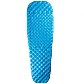 ΣΤΡΩΜΑ ΑΥΤΟΦΟΥΣΚΩΤΟ SEA TO SUMMIT Comfort Light Sleeping Mat - Regular Blue 6.3cm