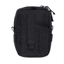 PENTAGON Speedmin Black