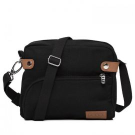 POLO Canvasar Black