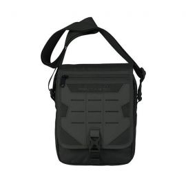 PENTAGON Messenger Black