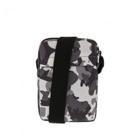 POLO SHOULDER BAG Wave Grey Camo