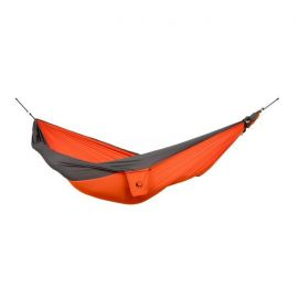 TTTM ΑΙΩΡΑ Διπλή Hammock Orange/Dark Grey