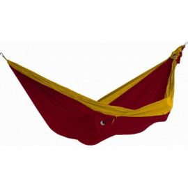 TTTM ΑΙΩΡΑ King Size Burgundy/Dark Yellow