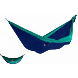 TTTM ΑΙΩΡΑ King Size Royal Blue/Turquoise