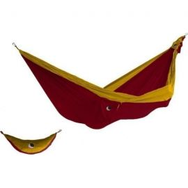 TTTM ΑΙΩΡΑ Original Double Burgundy/Dark Yellow