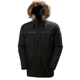 ΤΖΑΚΕΤ HELLY HANSEN Coastal 2 Parka Black