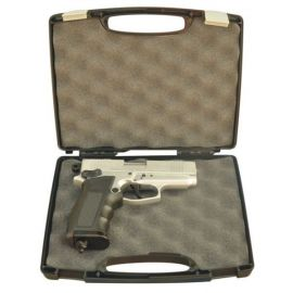 MEGA GUNS PLASTIC CASE 601/0000