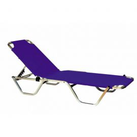 SUMMER CLUB Beach bed stockable