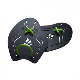 MADWAVE Extreme Black/Green Training Paddle