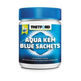 CHEMICAL POWDER Aqua Kem Sachets