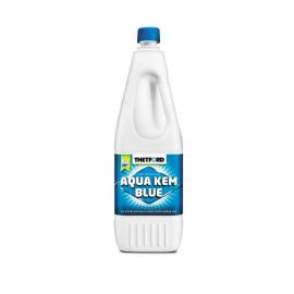 CHEMICAL LIQUID AQUA KEM BLUE 2lt