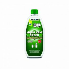 ΧΗΜΙΚΟ ΥΓΡΟ THETFORD Aqua Kem® Green Concentrated 750ml