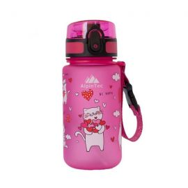 ALPINPRO 350ml Pink Cats