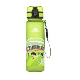 ALPINPRO 500ml Green Football