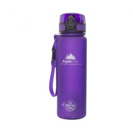 ALPINPRO 500ml Purple