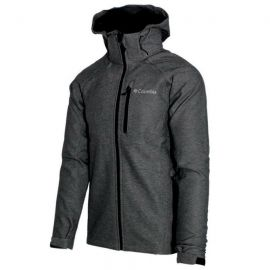 ΖΑΚΕΤΑ SOFTSHELL COLUMBIA Men