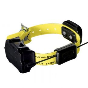 BS PLANET SPARE COLLAR GPS