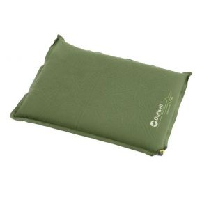 OUTWELL Dreamcatcher Square Pillow Green