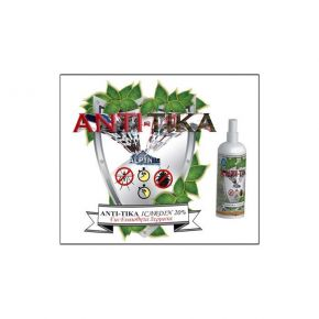 INSECT REPELLENT SPRAY Anti-Tika Icardin 20% 100ml