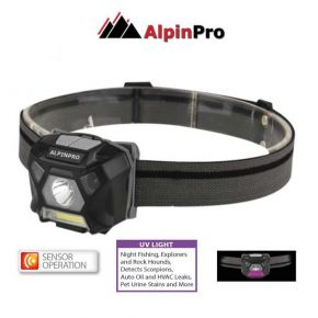 ALPINPRO WH-302UV