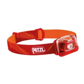 PETZL Tikkina Standard Lighting 250 Lumens Red