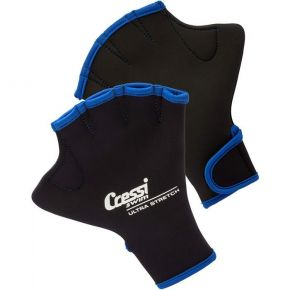 CRESSI Swim Gloves Black