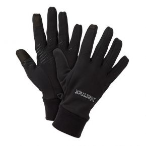 ΓΑΝΤΙΑ MARMOT Mens Connect Glove Black