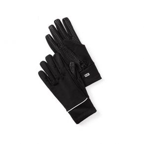 ΓΑΝΤΙΑ SMARTWOOL PhD HyFi Training Gloves Black