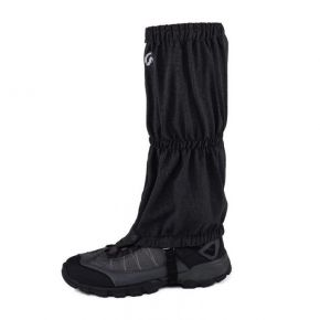 NORTHFINDER Hiking Gaiters Dachstein Black
