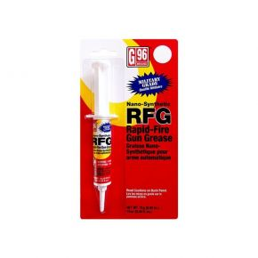 ΓΡΑΣΟ G96 NANO-SYNTHETIC RAPID FIRE GUN GREASE 0.44oz
