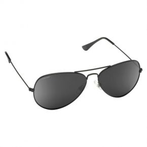 ΓΥΑΛΙΑ CRESSISUB Nevada Sunglasses Black/Black Lens
